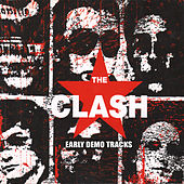Early Demo Tracks by The Clash