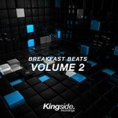 Breakfast Beats (Volume 2) by Various Artists
