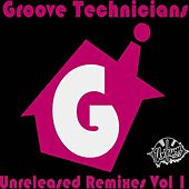 Groove Technicians, Vol. 1 (Remixes) by Various Artists