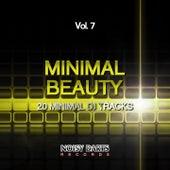 Minimal Beauty, Vol. 7 (20 Minimal DJ Tracks) by Various Artists