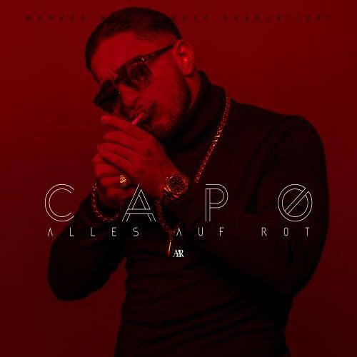 Lambo Diablo GT (feat. Nimo) von Capo