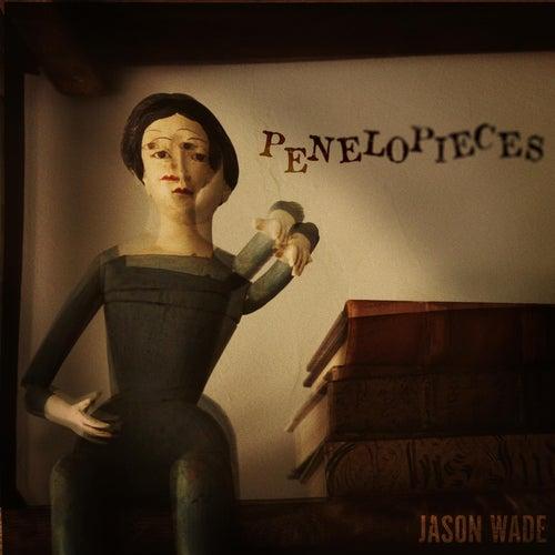 Penelopieces by Jason White
