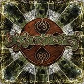 Ogre Tones by King's X
