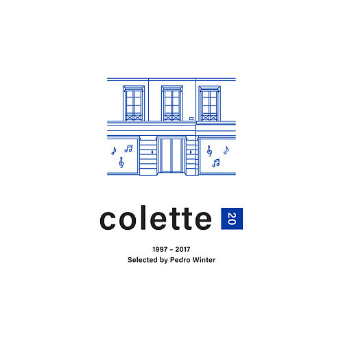 Colette 20 (1997-2017) by Various Artists