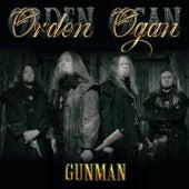 Gunman by Orden Ogan