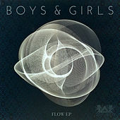 Flow EP by Boys
