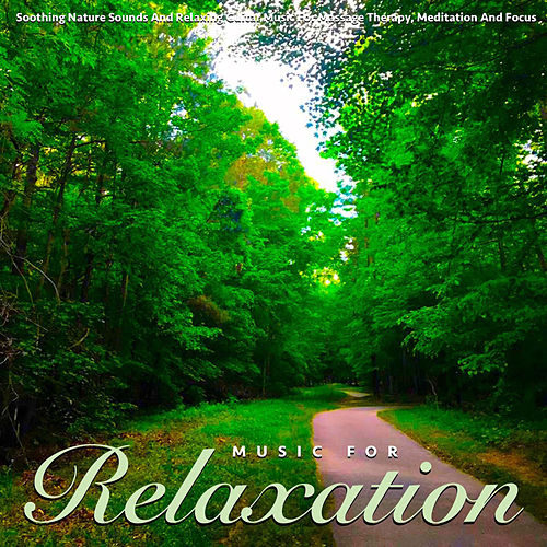 Music for Relaxation by Music For Relaxation