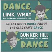 Friday Night Dance Party / The Girl Can't Dance by Various Artists