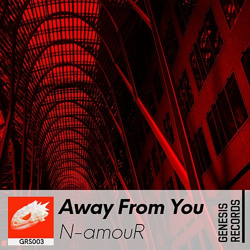 Away From You by N-amouR