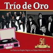 Trío de Oro - 50 Años by Various Artists