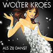 Als Zij Danst by Wolter Kroes