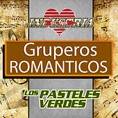 Gruperos Romanticos by Various Artists