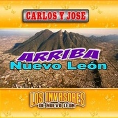 Arriba Nuevo Leon by Various Artists