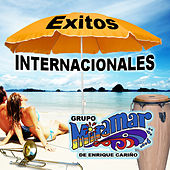 Exitos Internacionales by Grupo Miramar