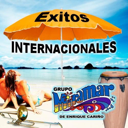 Exitos Internacionales by Grupo Miramar