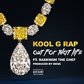 Out for That Life (feat. Raekwon) by Kool G Rap