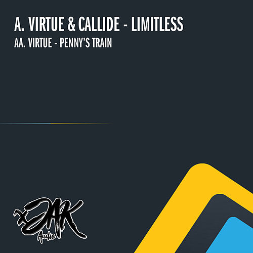 Limitless / Penny's Train by Virtue