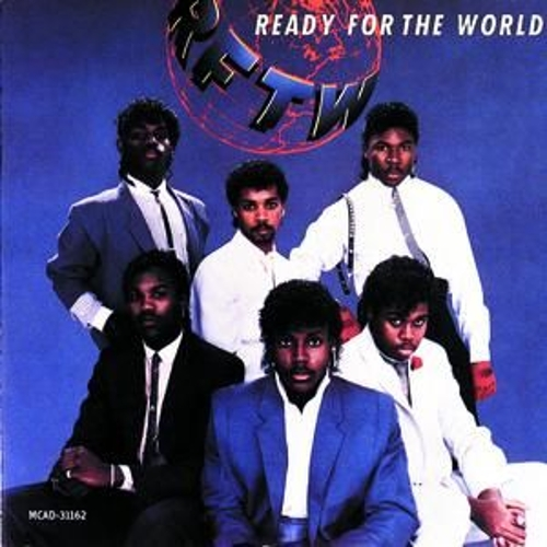 Play & Download Ready For The World (R.F.T.W.) by Ready for the World   Napster