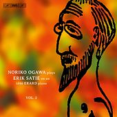 Noriko Ogawa Plays Erik Satie on an 1890 Erard Piano by Noriko Ogawa