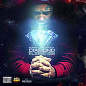 Diamond Blessings by Tommy Lee sparta