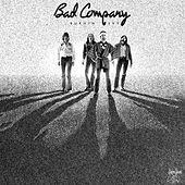 Burnin' Sky (Remastered) by Bad Company