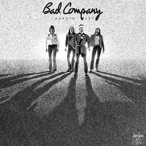 Burnin' Sky (Deluxe) by Bad Company