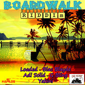 Board Walk Riddim by Various Artists