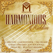 Harmonious Riddim by Various Artists