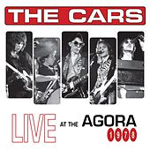 Live at The Agora, 1978 by The Cars
