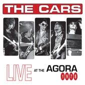 Live at The Agora, 1978 van The Cars