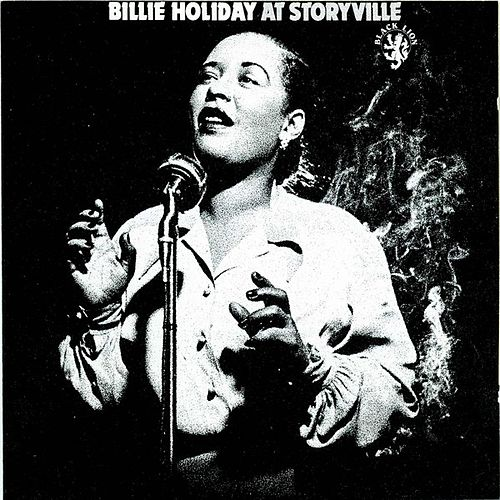 At Storyville by Billie Holiday