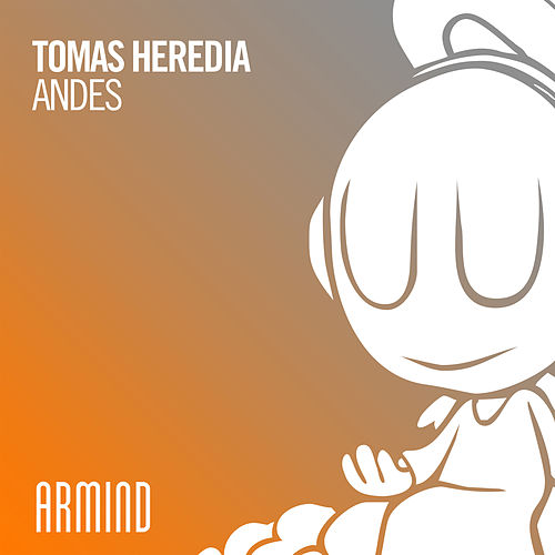Andes by Tomas Heredia