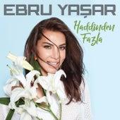 Haddinden Fazla by Ebru Yaşar