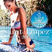 Global Player Saint Tropez 2017, Vol.1 (Flavoured by House, Electro, Downbeat Clubgroovers) by Various Artists