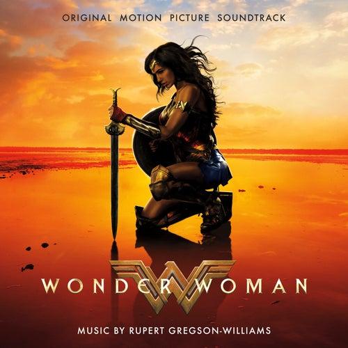 Wonder Woman: Original Motion Picture Soundtrack by Various Artists