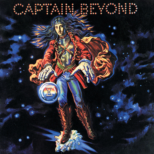 Captain Beyond by Captain Beyond