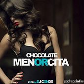 Menorcita by Chocolate
