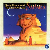 Play & Download Sahara by Russ Freeman | Napster