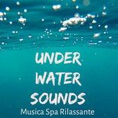 Under Water Sounds - Musica Spa Rilassante per Respiro Profondo Tecniche di Meditazione Salute e Benessere con Suoni New Age della Natura Strumentali by Rainforest Music Lullabies Ensemble