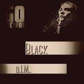 Black by D.I.M.