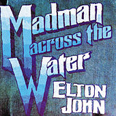 Madman Across The Water by Elton John