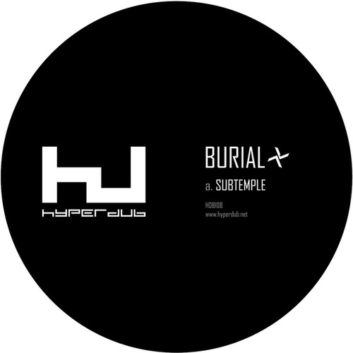 Subtemple / Beachfires by Burial