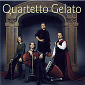 Aria Fresca by Quartetto Gelato