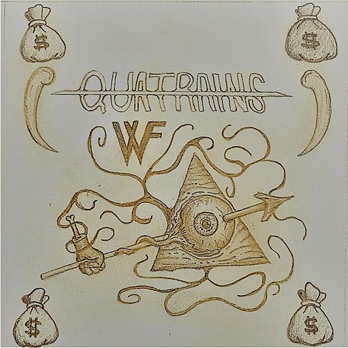 Quatrains by White Fang