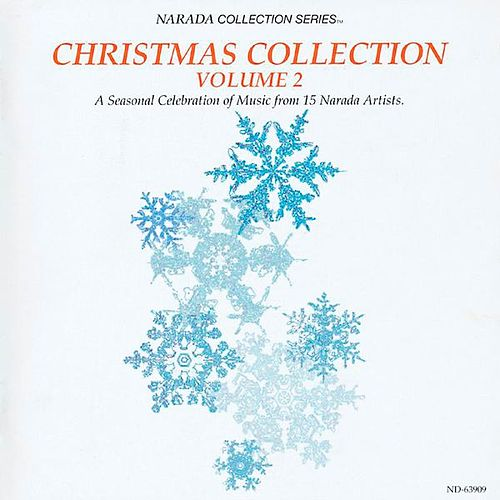 Play & Download Narada Christmas Collection Vol. 2 by Various Artists | Napster