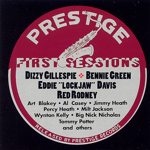 Prestige First Sessions, Vol. 3 by Various Artists