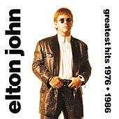Play & Download Greatest Hits 1976-1986 by Elton John | Napster