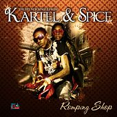 Play & Download Romping Shop - Single by VYBZ Kartel | Napster