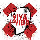 Viva la Vida EP by The CDM Chartbreakers