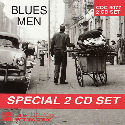 Play & Download LRC Blues Men - Disc 1 by Various Artists | Napster